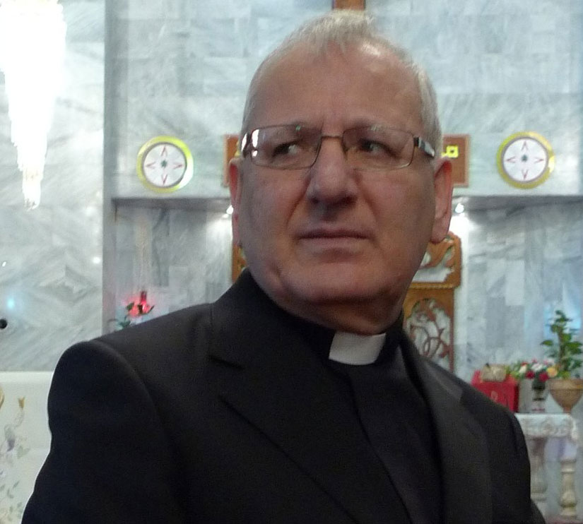 0805Iraq_Patriarch-Louis-Raphael-I-Sako-of-Baghdad
