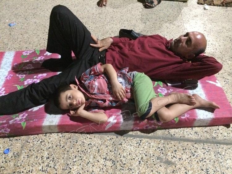 0811_Iraq_refugees 2 (C) Ankawa